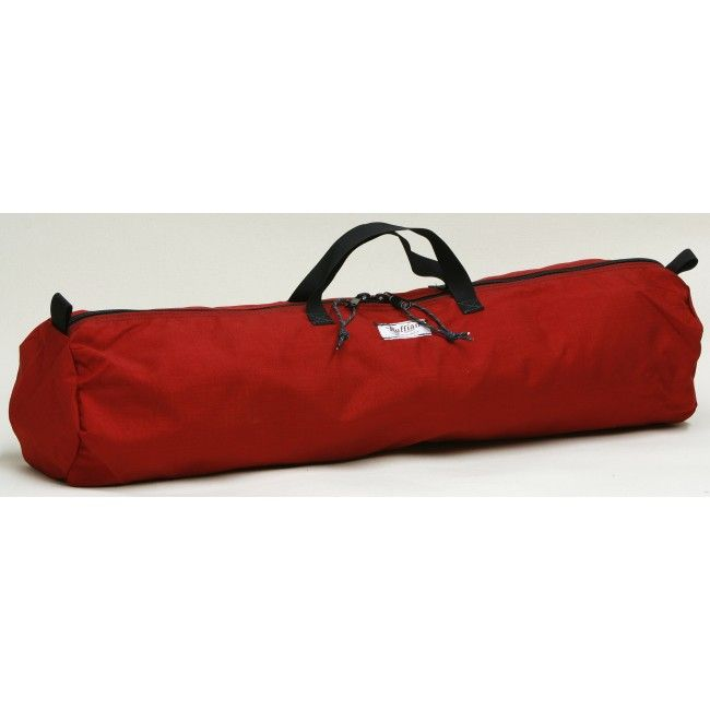 Wildland Firefighter 60 Second Tent Bag Front View Ruffian Specialties 40 02 0006