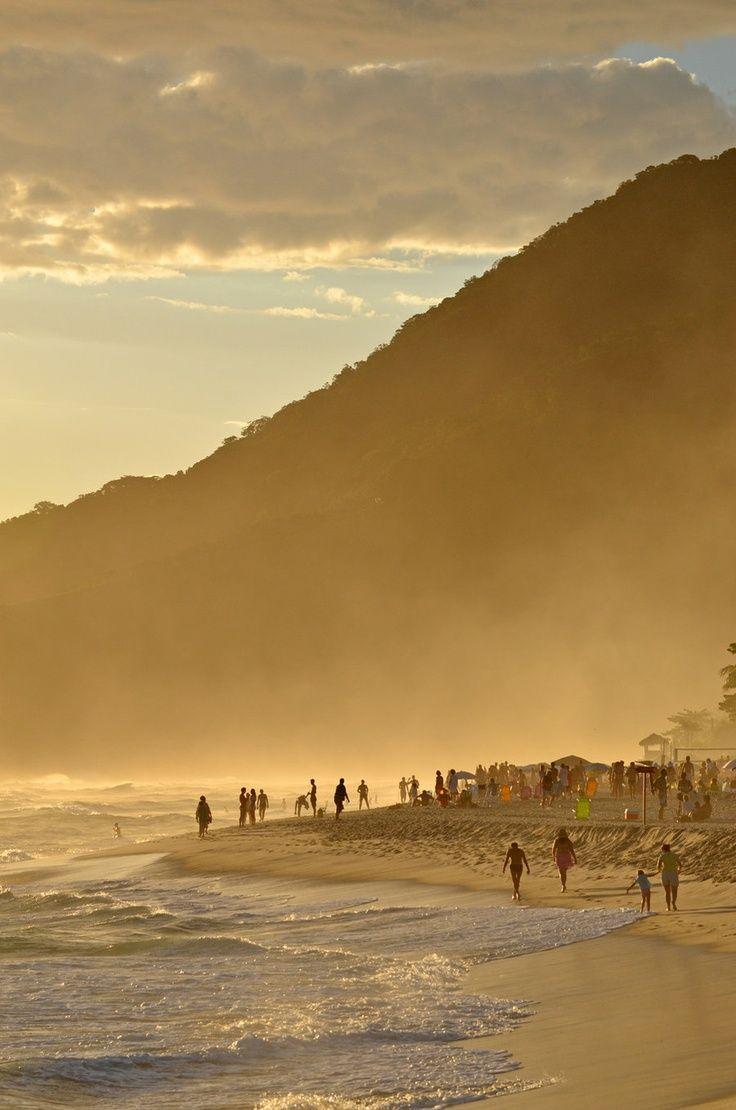 Maresias Beach Brazil Praias Lindas Do Brasil Praias Do