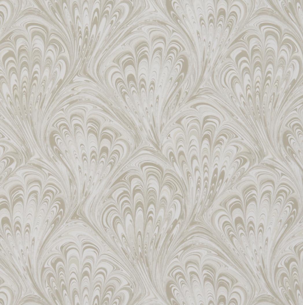 Flame Stitch Marble Wallpaper Gold wallpaper, Wallpaper