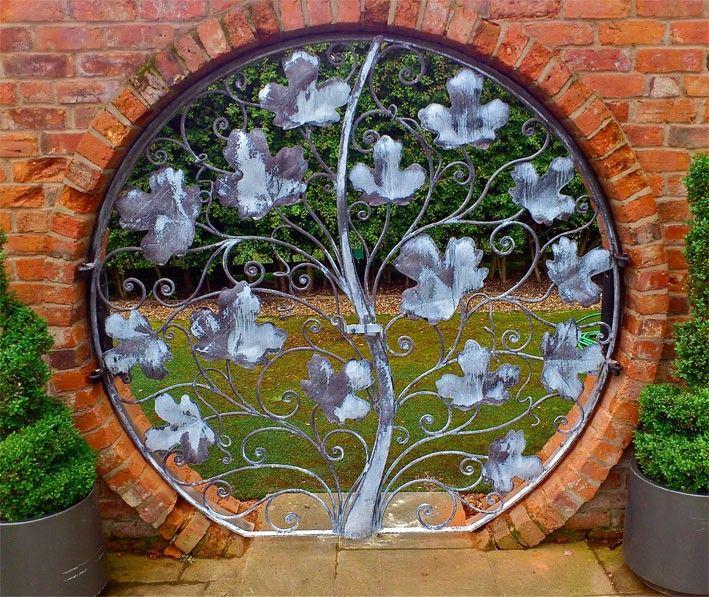 Futuristic Bridge Blueprints Futuristic And Artistic Garden Arch Gate Design