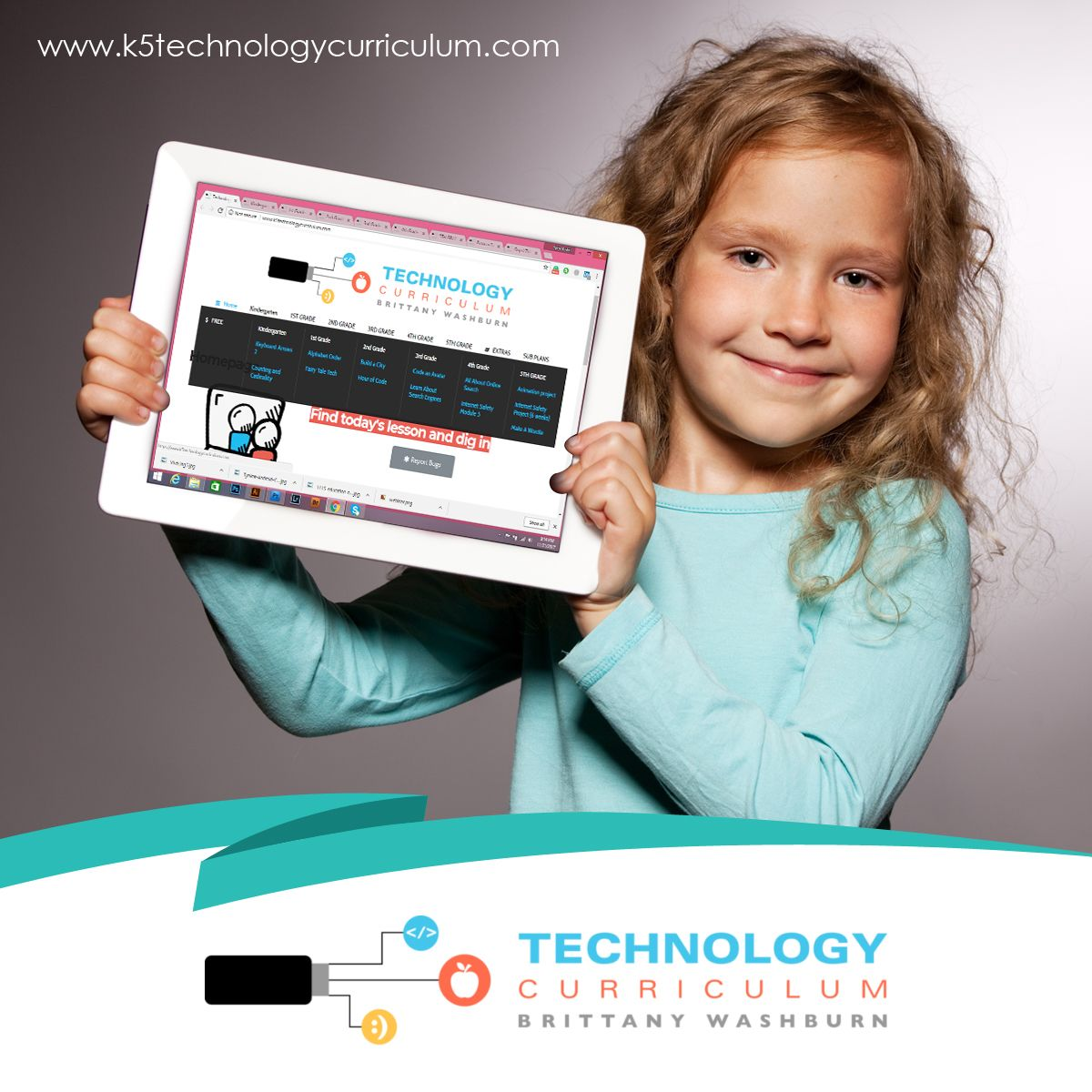 Over 100 technology lessons and activities for grades K-5. By ...