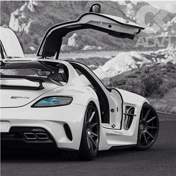 Mercedes Sls Amg: Pin On Luxury Car Lifestyle