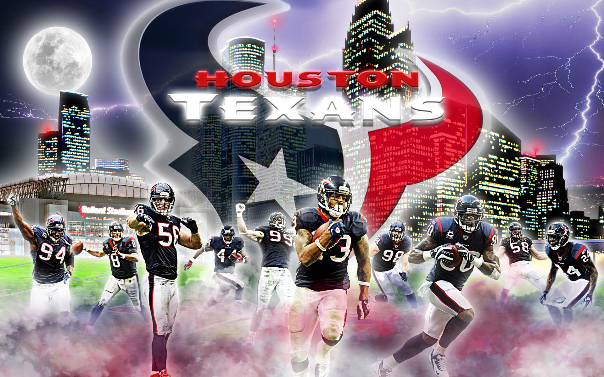 Houston Texans Wallpapers Full HD wallpaper search