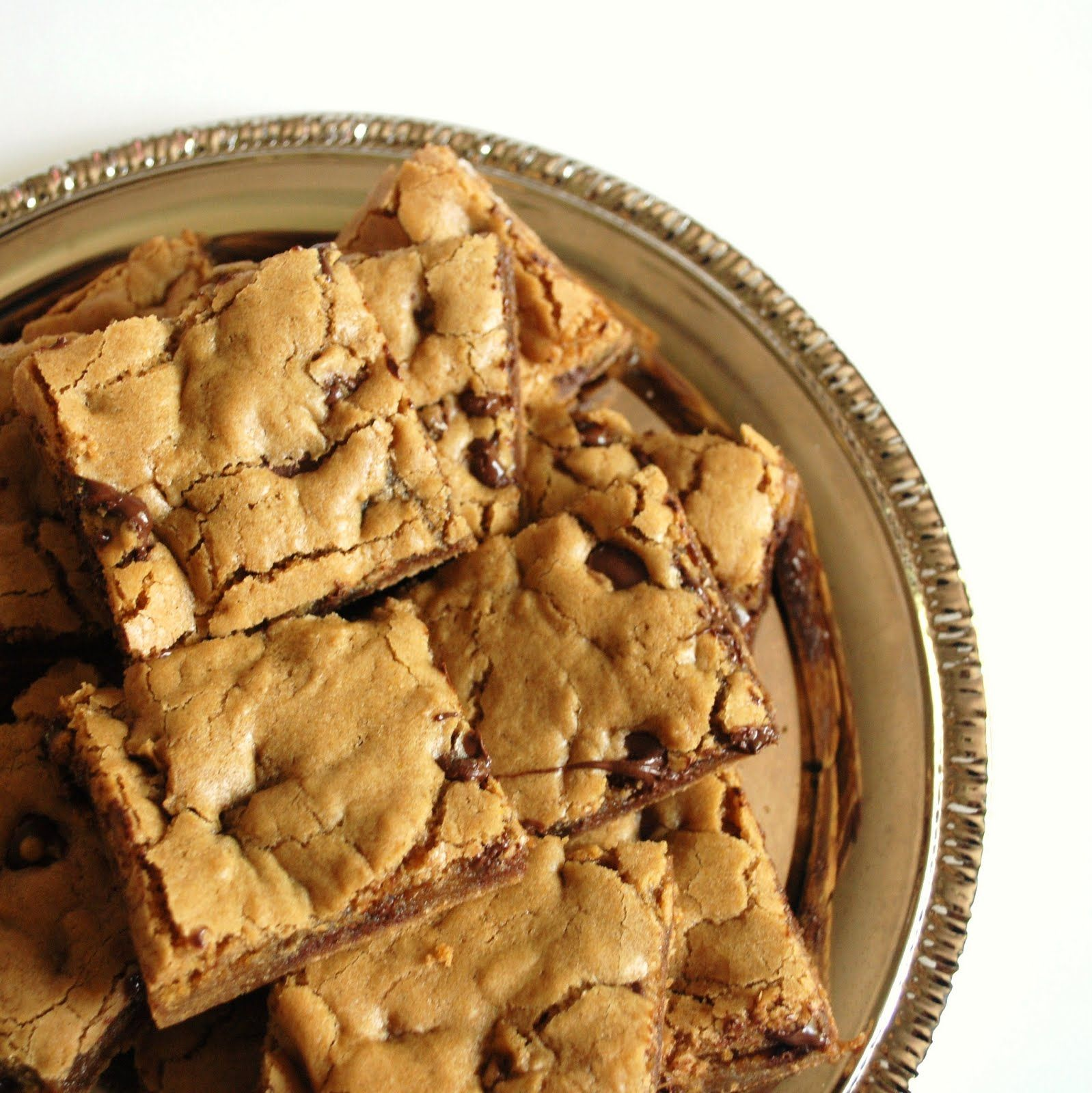 Blonde Brownie Day! | Clever | Pinterest