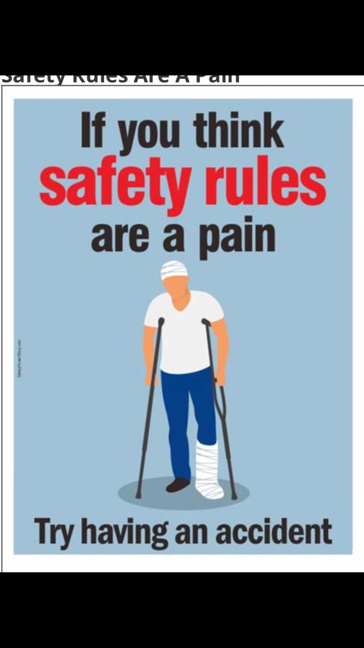 Pin by Nancy Kirchman on safety Safety slogans