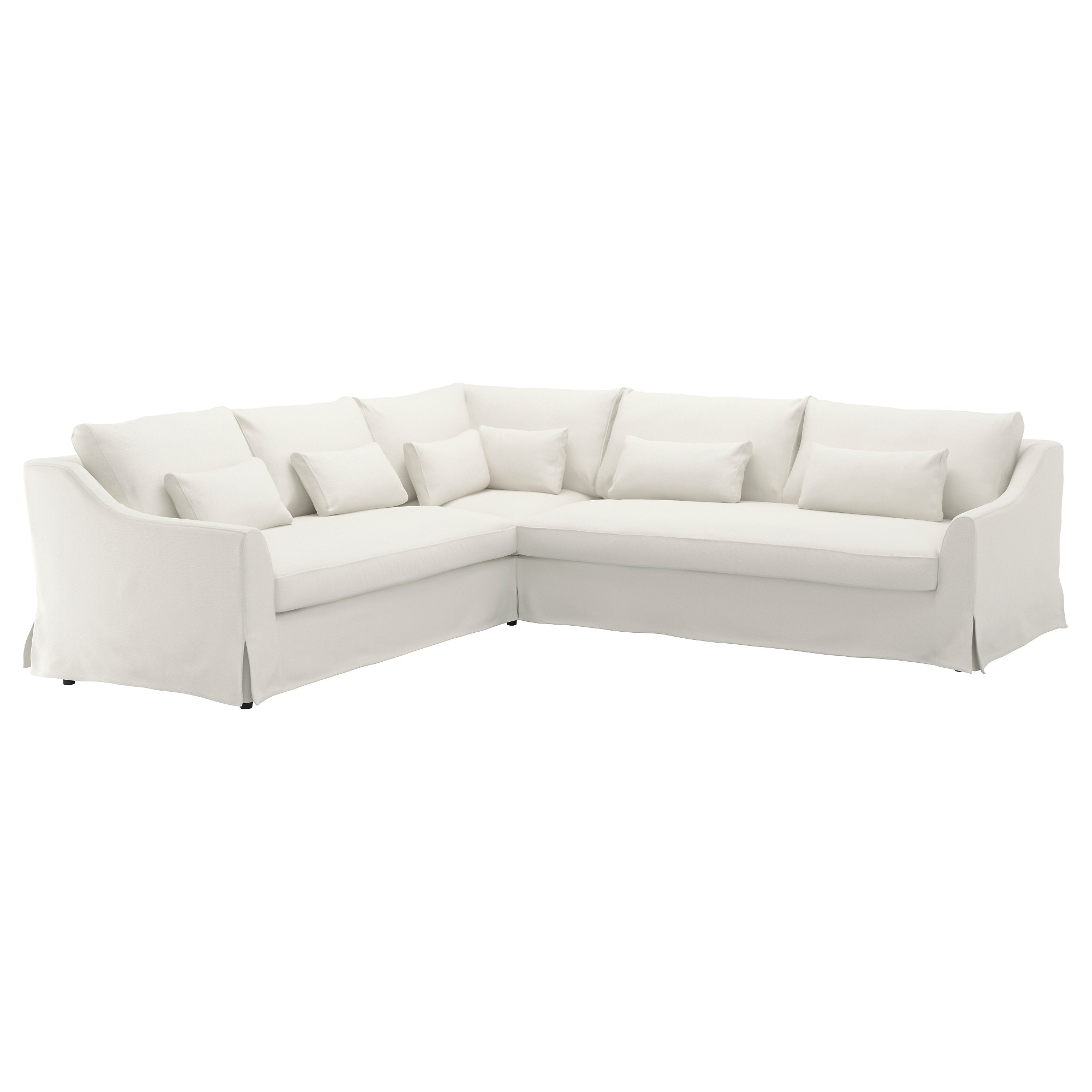Awesome Farlov Sectional 5 Seat Sofa Right Flodafors White In 2019 Cjindustries Chair Design For Home Cjindustriesco