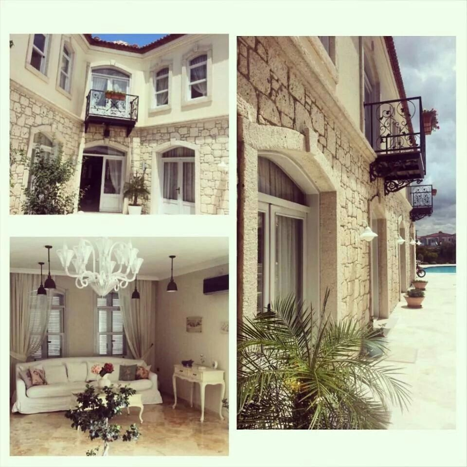 Triangulo Hotel Alacati Izmir