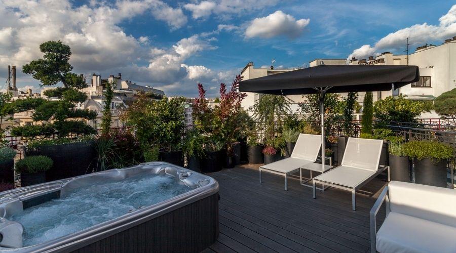 Hotel Félicien Boutique Hotel Paris France Lifestylehotels