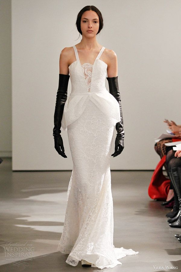 [+] 2014 Vera Wang Wedding Dresses