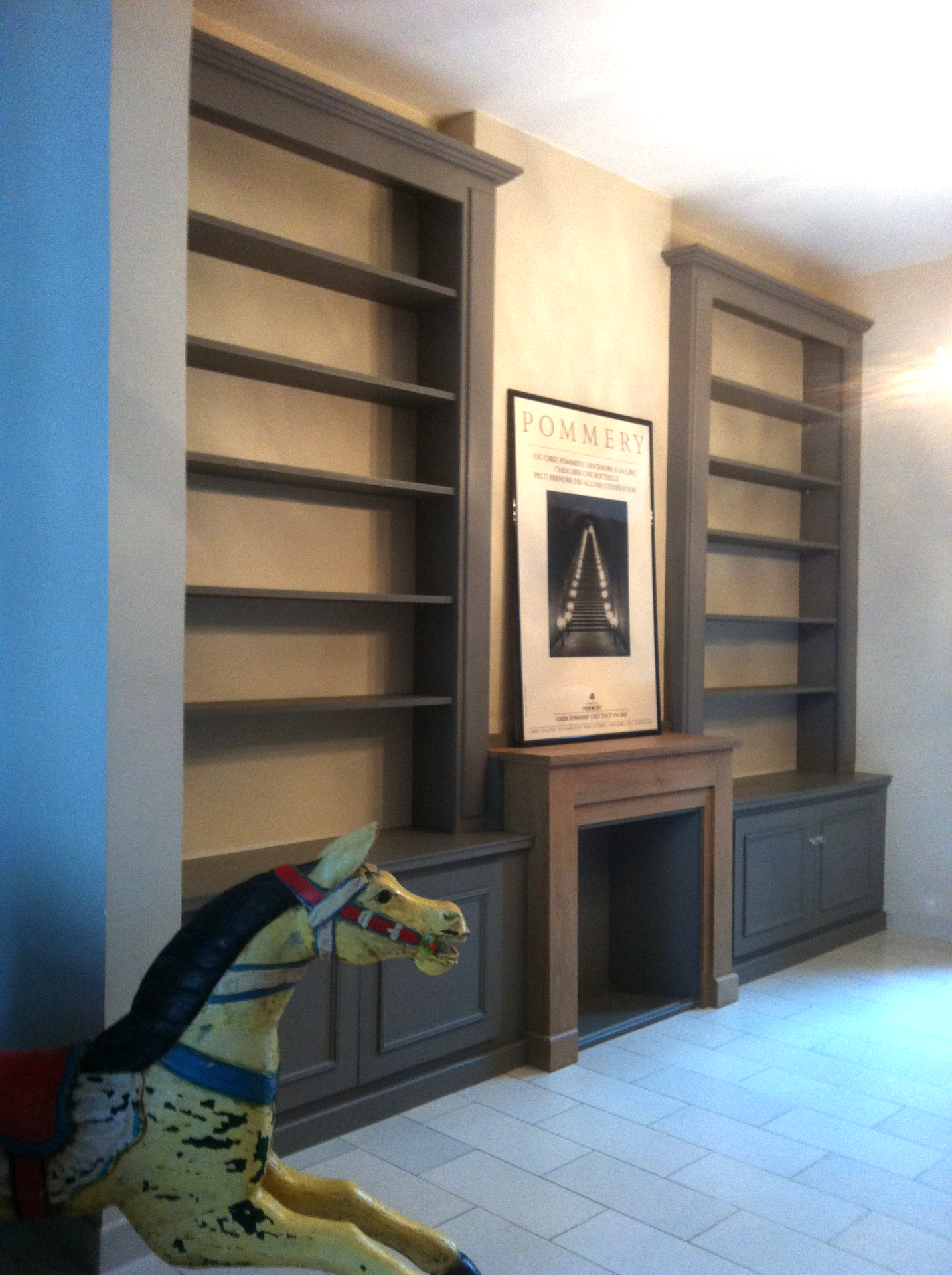 Lebeau Meuble Cheminee Bibliotheque Decoration Interieure Salon Moderne Deco Salon Cosy