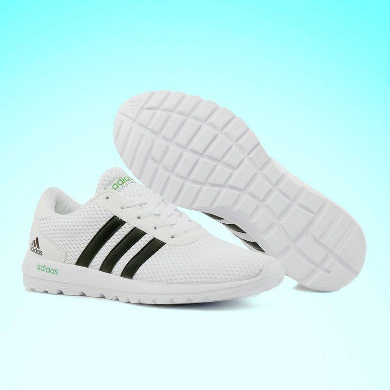 originale nuovo arrivo 2017 adidas dividere m 2017 nuove scarpe bianco nero