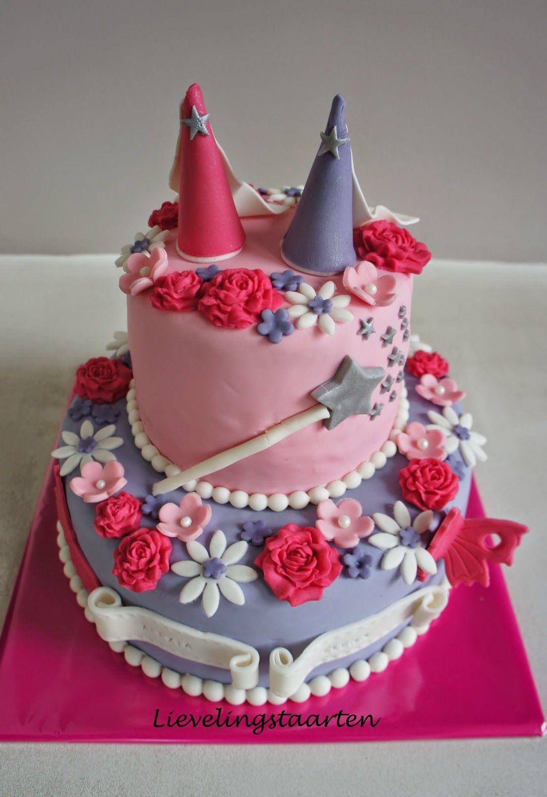 Lievelingstaarten: Foto's van Taarten&cupcakes