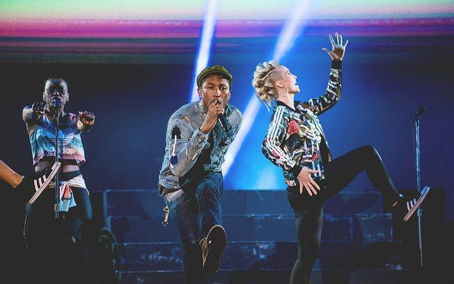 Pharrell Williams e The Smashing Pumpkins encerram Lollapalooza Brasil 2015