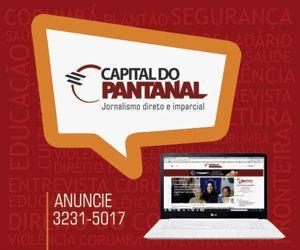 Capital do Pantanal