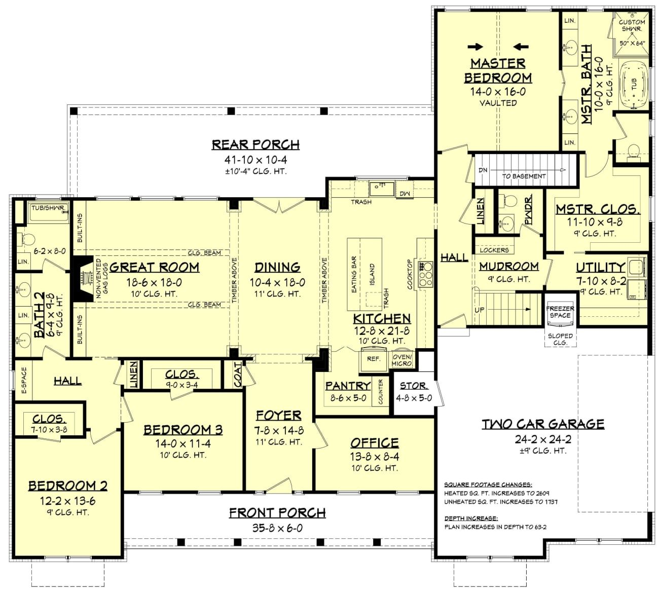 Glynnwood House Plan Country Style House Plans Farmhouse Style House Plans French Country House Plans