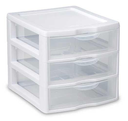Craft Drawers Plastic Storage Cabinets Storage Drawers Drawer Storage Unit