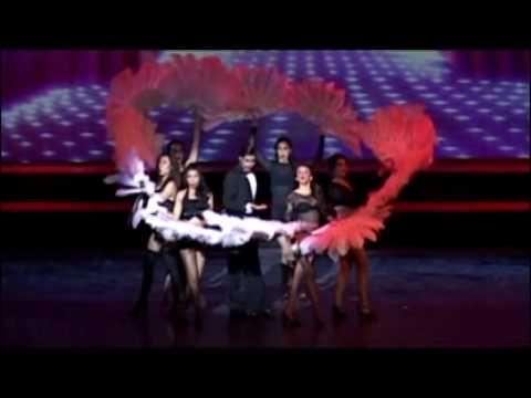 Chicago: el musical. billy
