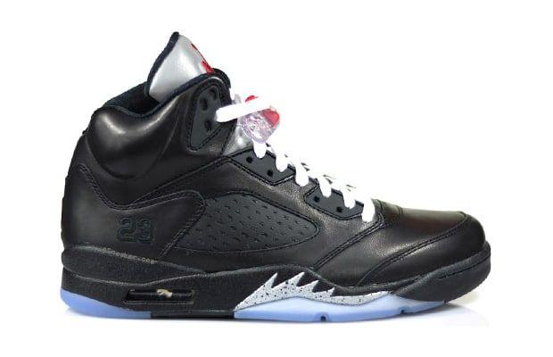 new product 11228 66c14 The 100 Best Air Jordans of All Time60. Air Jordan V