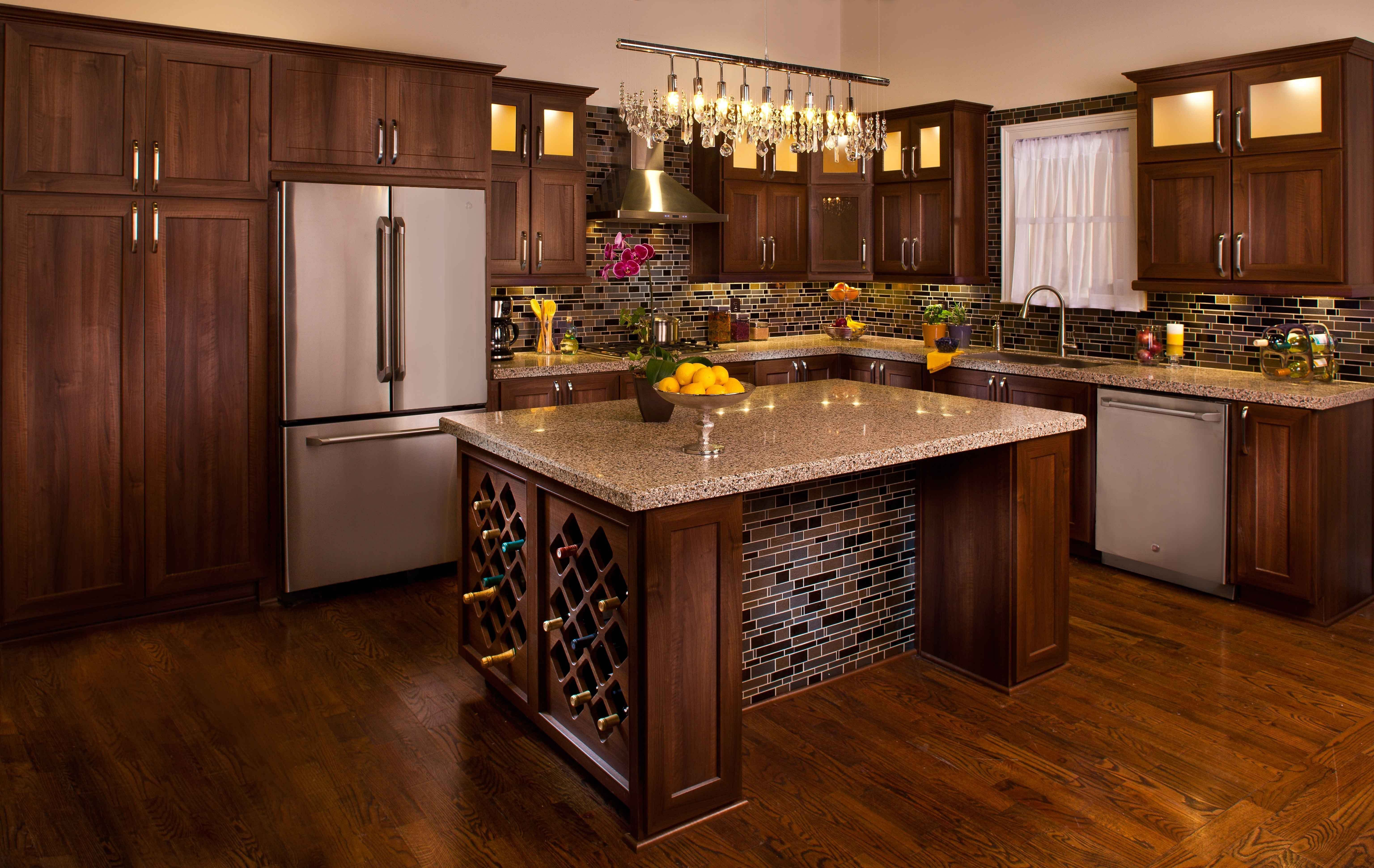 Granite Transformations Was Very Pleasant To Deal With And
