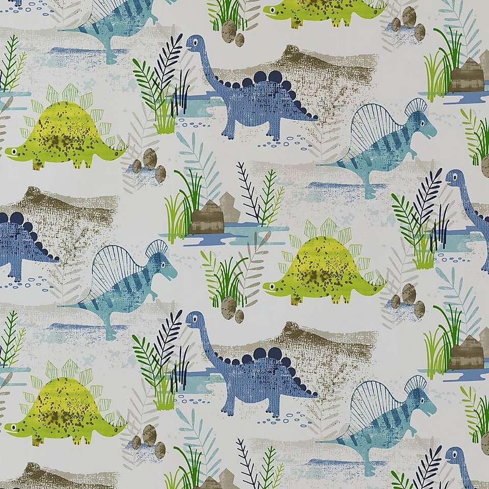 Roar wallpaper in 2019 tommy dinosaur wallpaper dinosaur bedroom wallpaper - Paperboy dinosaur wallpaper ...