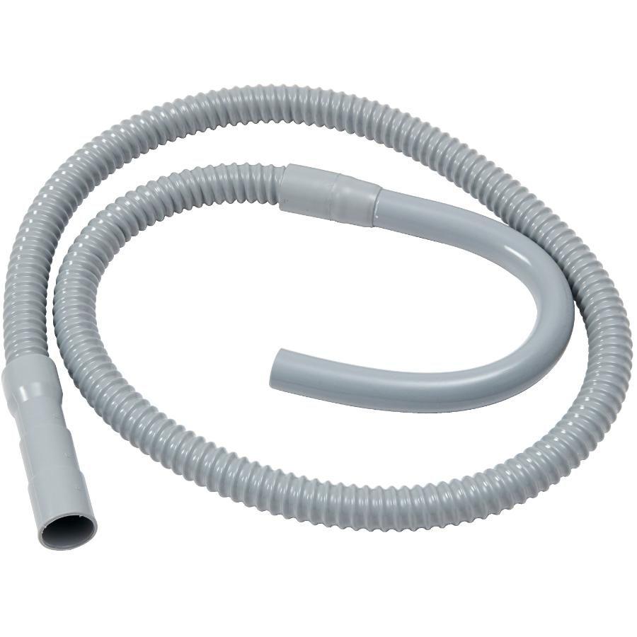 Get the home plumber 6 flexible washing machine drain