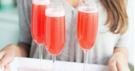 Cheers, mamas! Here are 3 delicious ways to pimp your Prosecco today | HerFamily.ie
