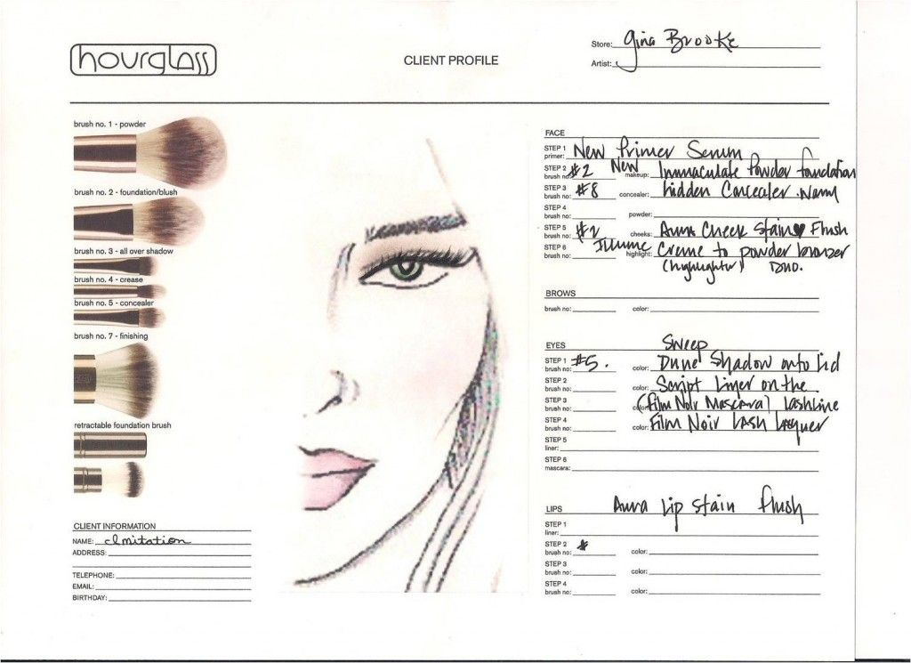 Pin by Rosie of The Capsule Project on DollFace Beauty