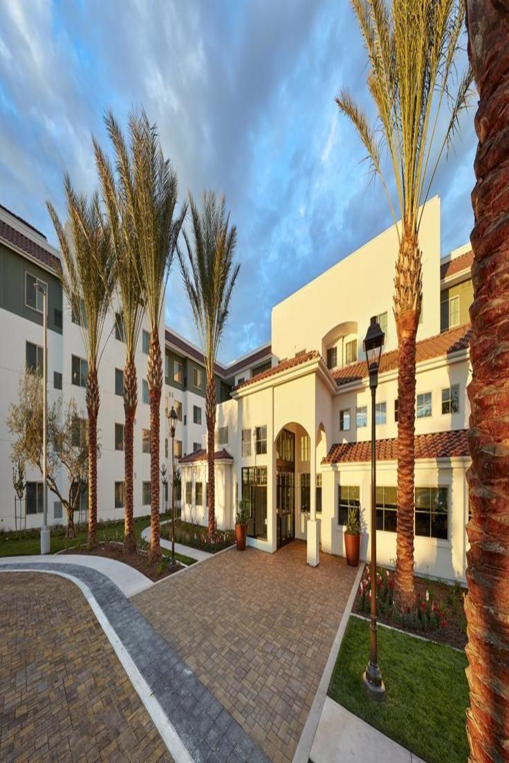 Residence Inn by Marriott San Diego Chula Vista is located