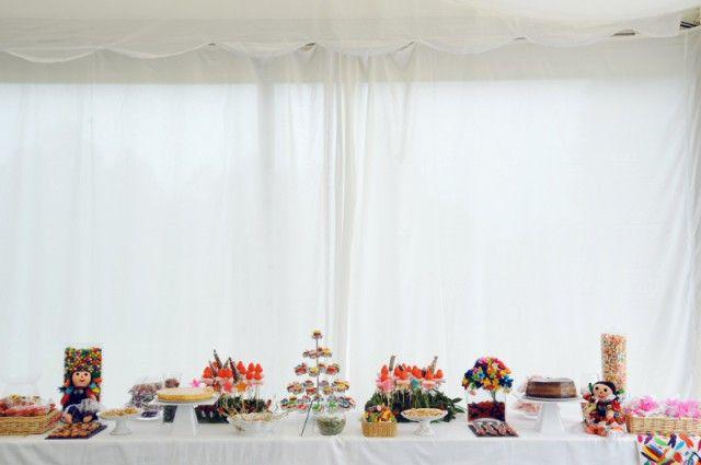La boda de Ana: la celebración © Cecilia Álvarez-Hevia Arias