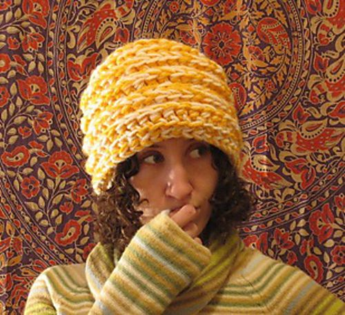 One Skein Crochet Hats For Women 10 Free Patterns To Make And Wear