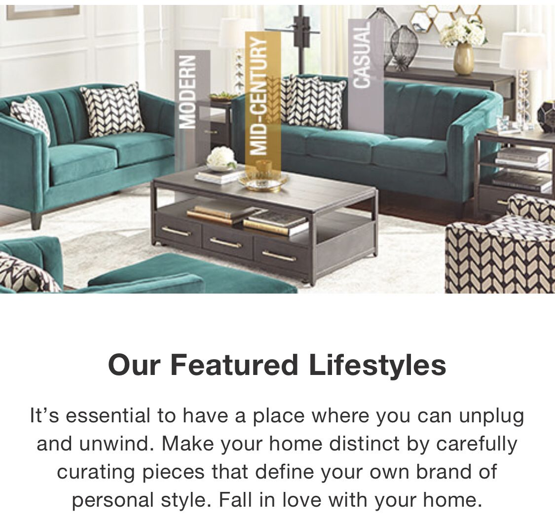Use Coupon Code: 10267 #ArtVan #Furniture #Trending #Deals