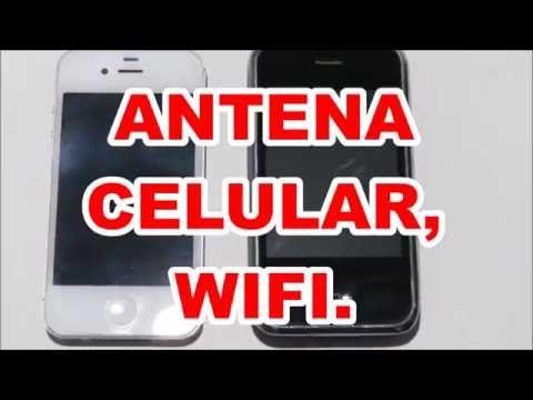 Truco Aumenta Senal Celular Y Wifi Muy Facil De Hacer