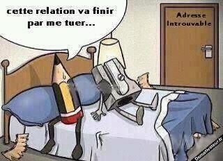 Une relation dangereuse...