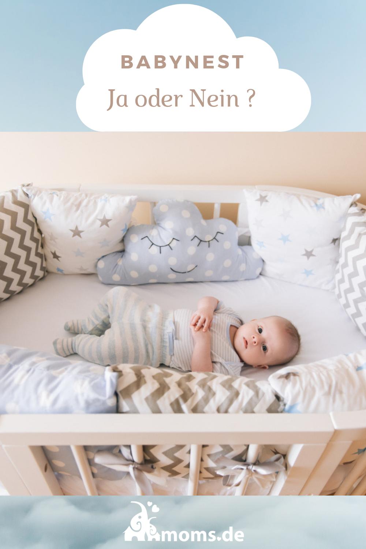 Babynest Ja Oder Nein