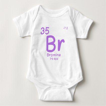 #cute #baby #bodysuits - #Hipster Chemistry Baby Bodysuit