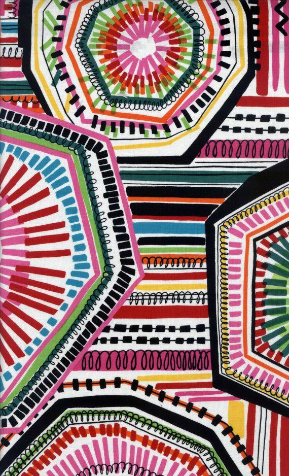 Henry Fabrics - Fat Quarter