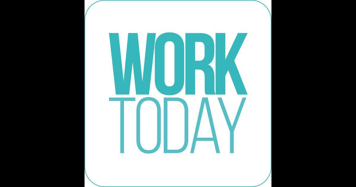 Worktoday - Empleo Trabajo en el App Store