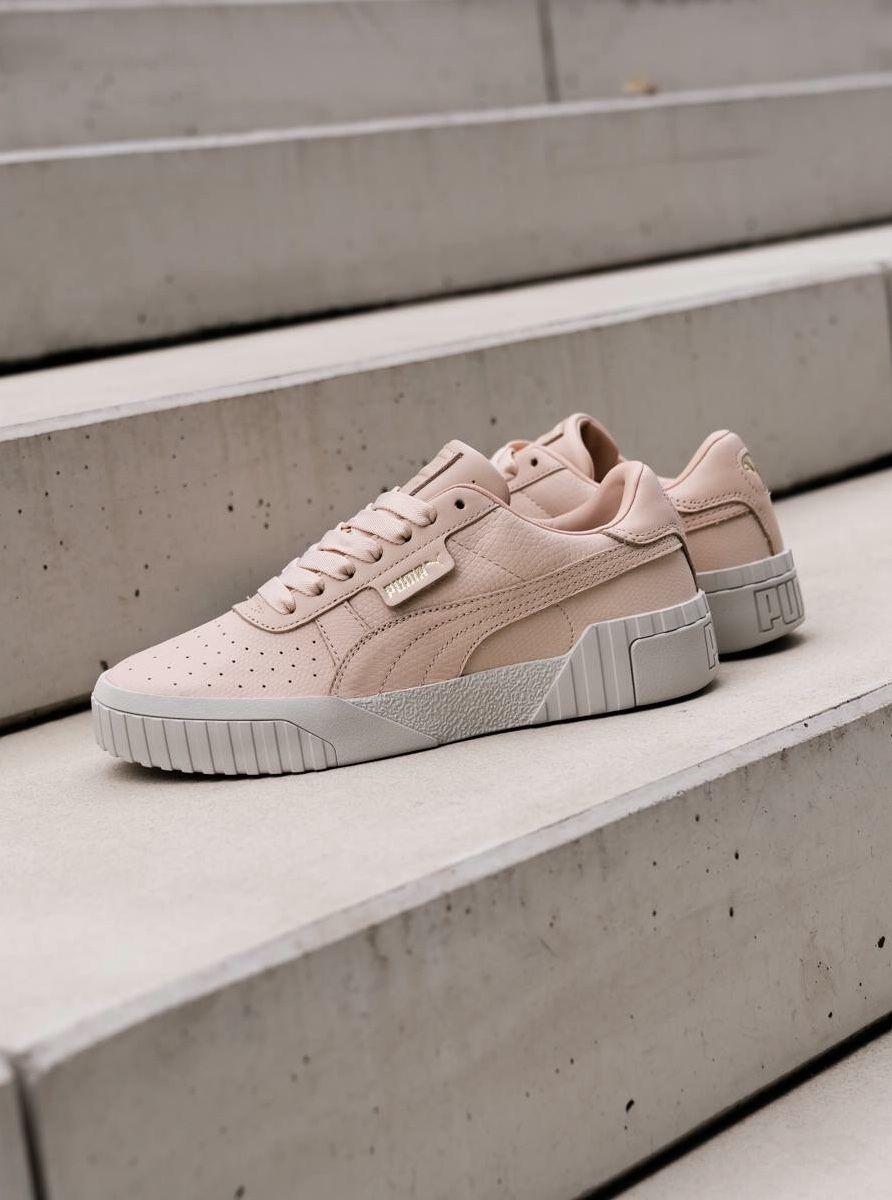 Puma Cali | Sneakers: Puma | Adidas sneakers, Puma original