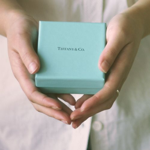 One day I will have one of these little blue boxes !
