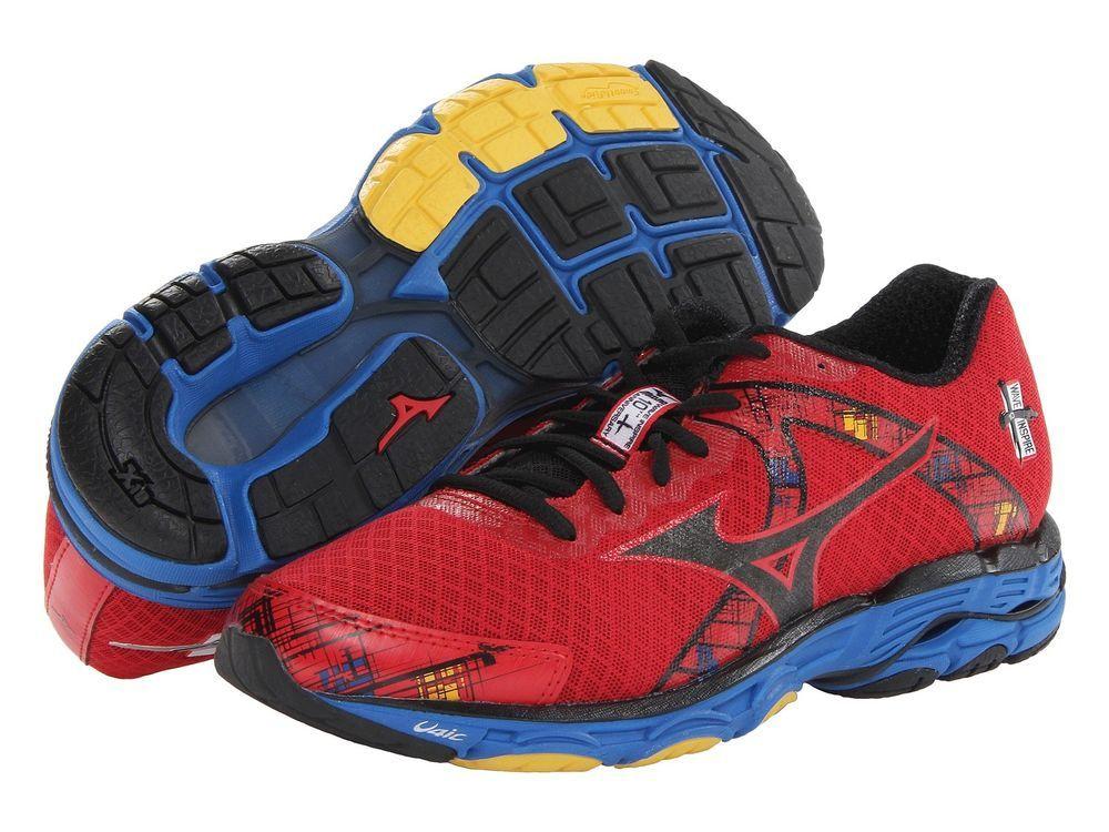 Mizuno wave inspire 10 men\u0027s running sneakers size 10 brand new