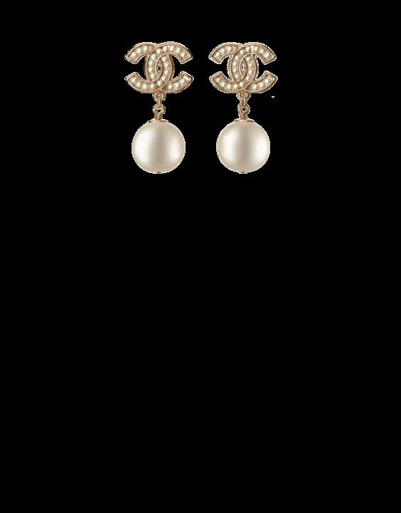 chanel pearls haben pinterest modeschmuck schmuck und mode. Black Bedroom Furniture Sets. Home Design Ideas