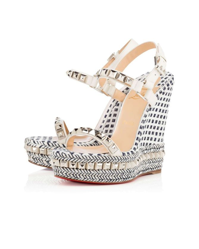 timeless design 24adb 2cde9 Christian Louboutin Cataclou 140 mm | shoes | Louboutin ...