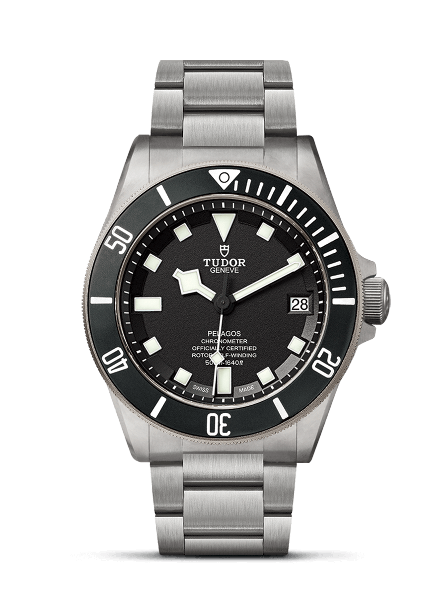 Tudor Pelagos Diving Swiss Watch M25600tn 0001 Tudor Pelagos Tudor Watch Men Tudor