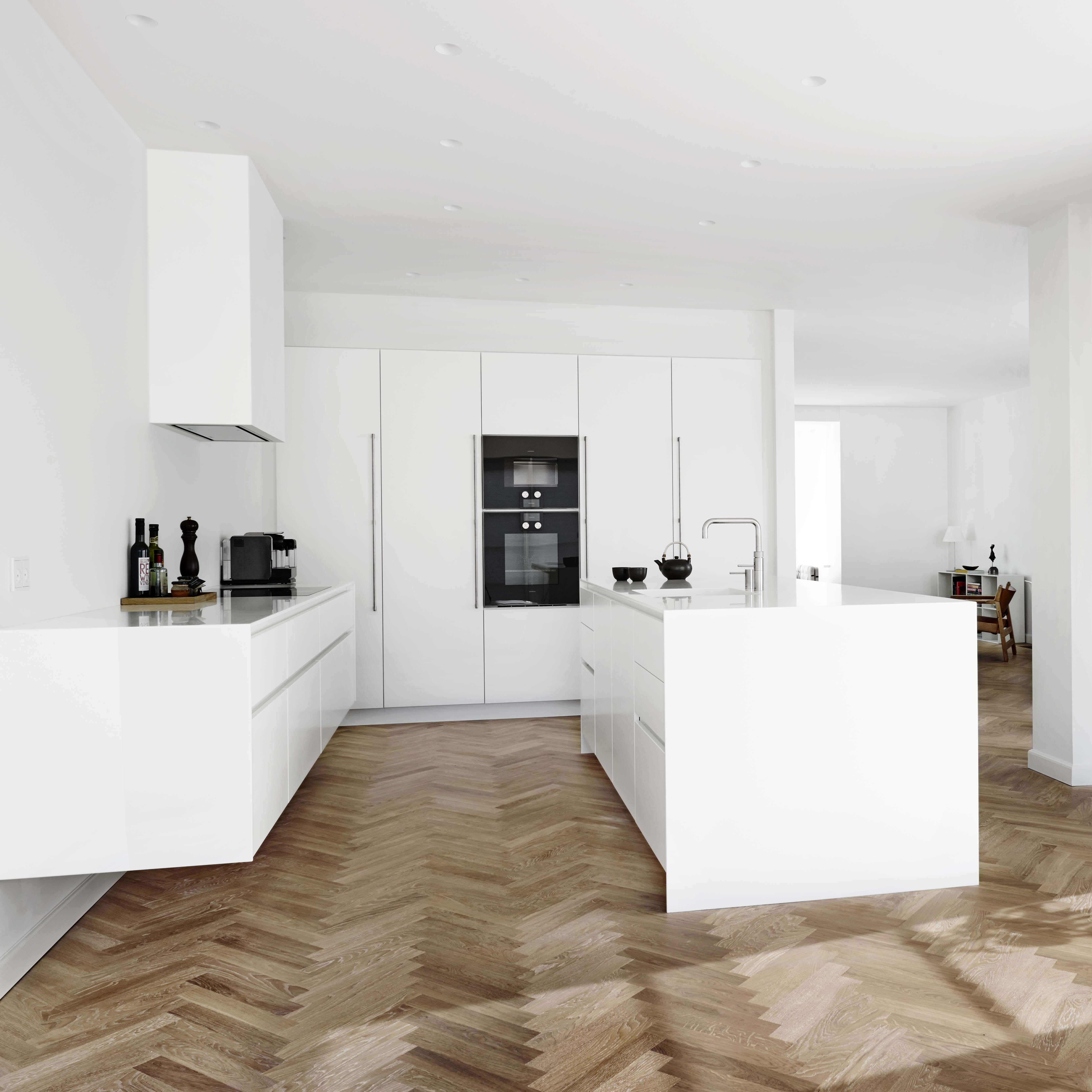 Holzdielen In Der Küche form 6 7 white kitchen by multiform multiform form 6
