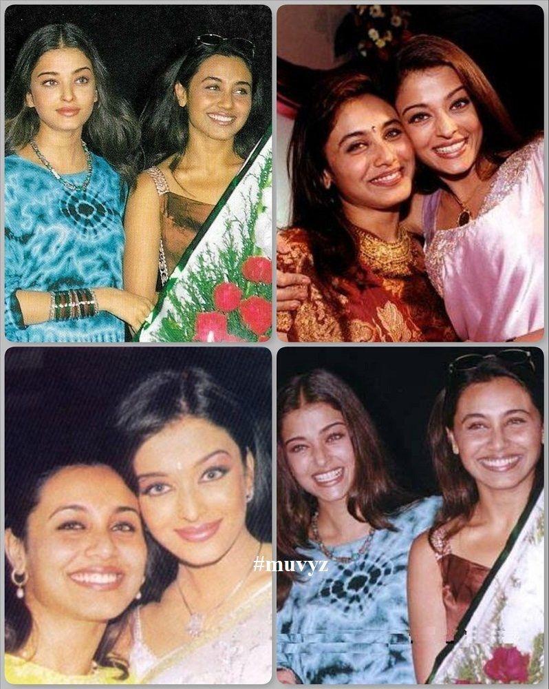 Aishwarya Rani Mukherjee Bollywood Actress Rani Mukerji Bollywood