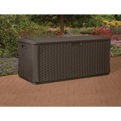 Explore Deck Box, Outdoor Storage, And More!