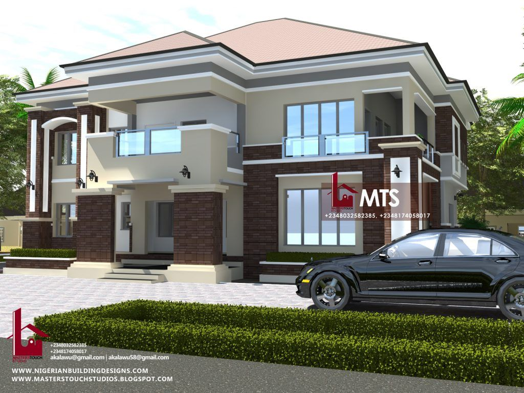 1 new message in 2020 Duplex house plans, 6 bedroom
