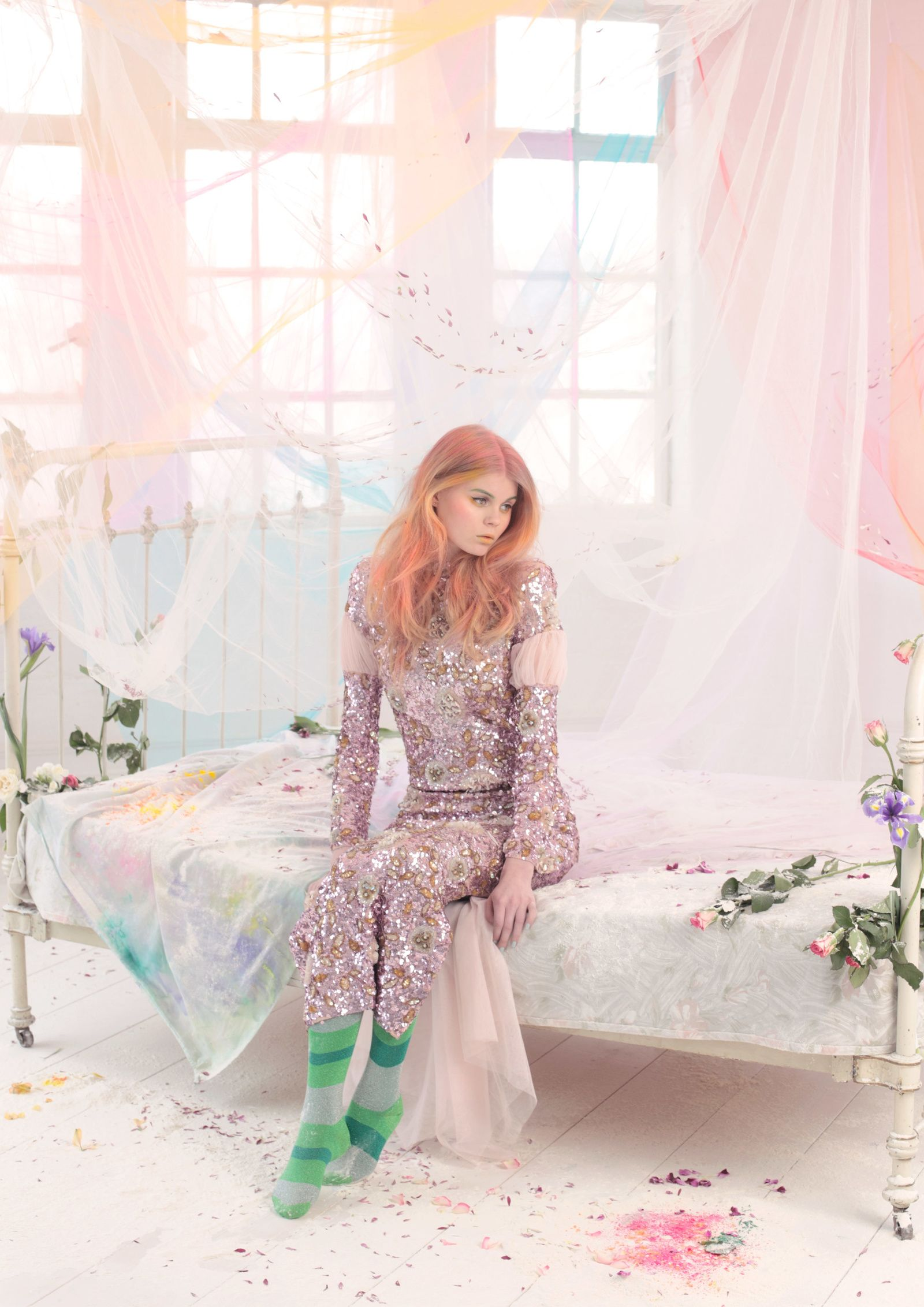Eleanor Hardwick - Fashion