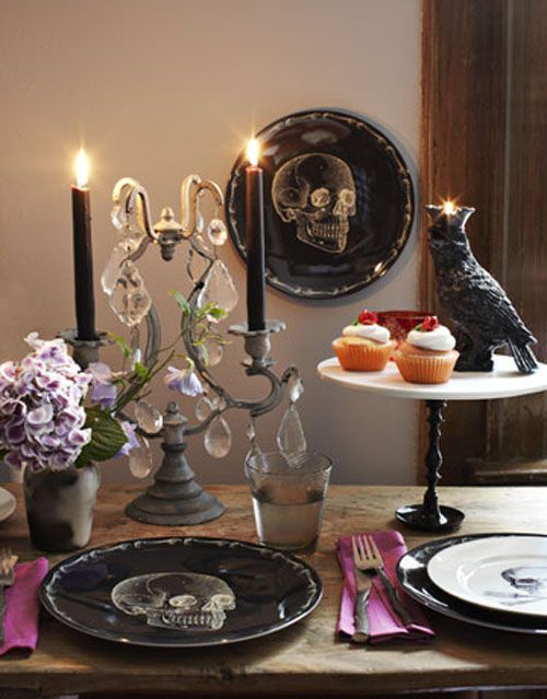 Image detail for -Halloween Party Decorating Ideas - a new concept - halloween party centerpieces ideas