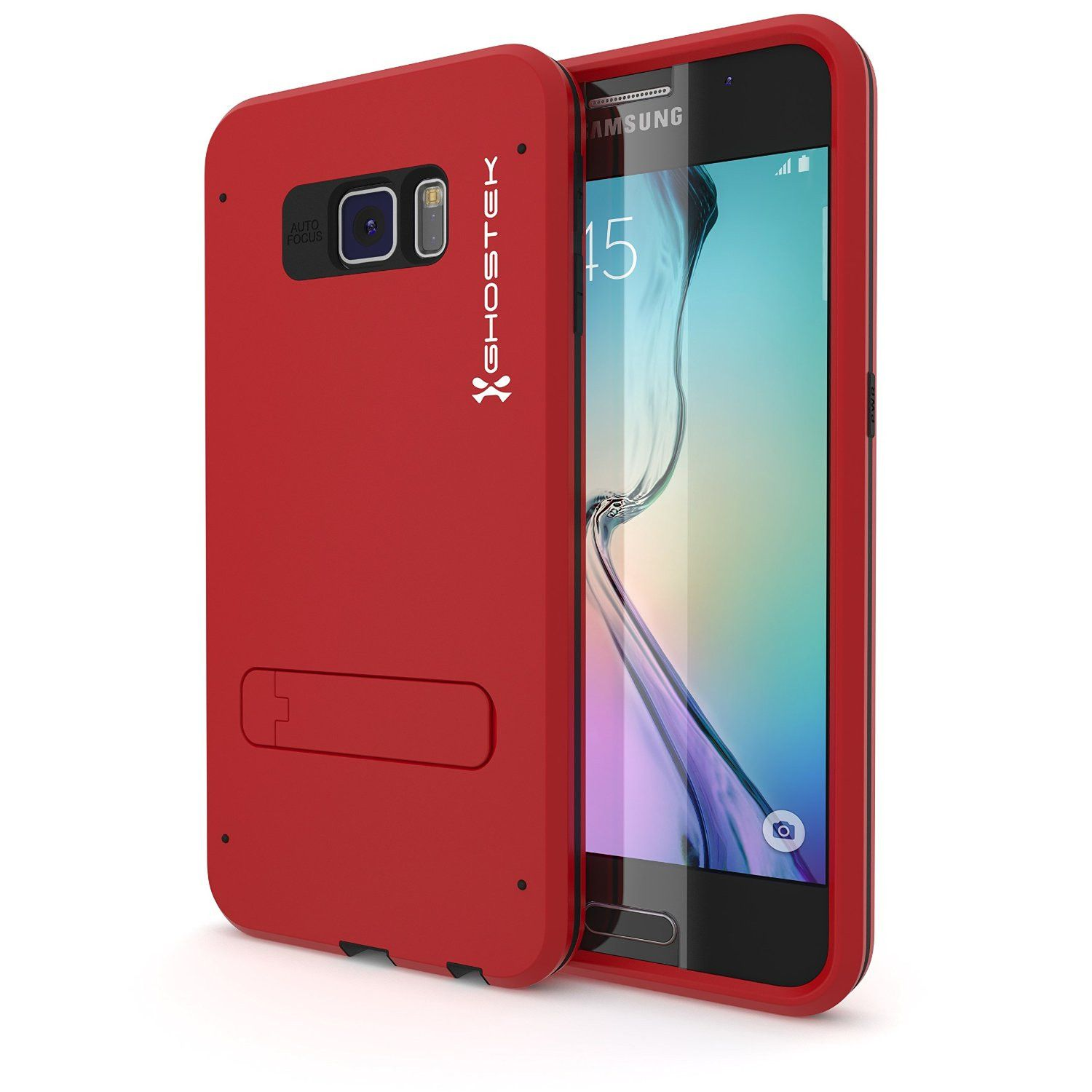 samsung galaxy s6 cases red
